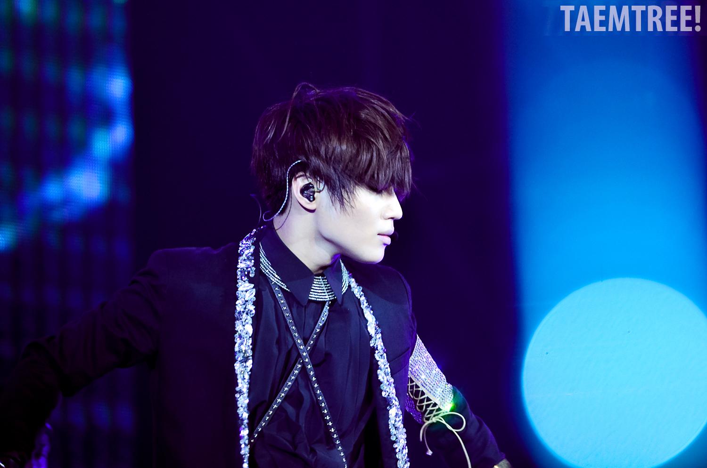 Jonghyun Taemin Internet War [hq pics] 121027 taemin